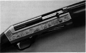 Benelli Executive III Varichoke