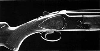 Browning B25 Trap Special