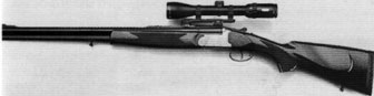 Kettner S 2000 standard combination gun