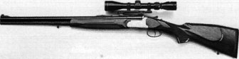 Kettner S 2020 Extra Light combination gun