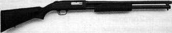Mossberg 500 Ноте Security