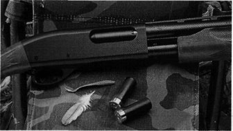 Remington 870 SPS Canto