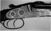 Ferlach 66Е Express over-and-under side-lock rifle